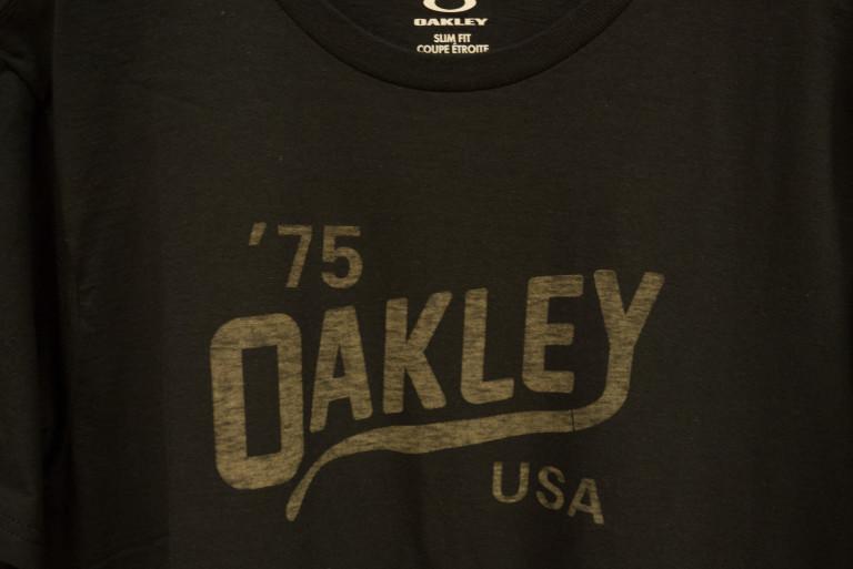 Oakley Legs Reverse T-shirt
