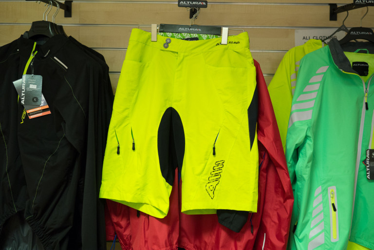 Altura Summit shorts