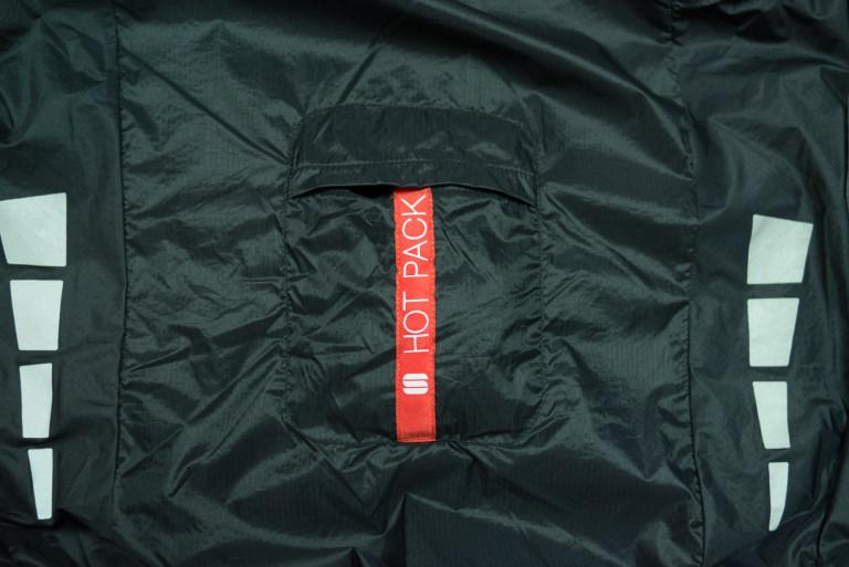Sportful Hot Pack NoRain Stretch jacket