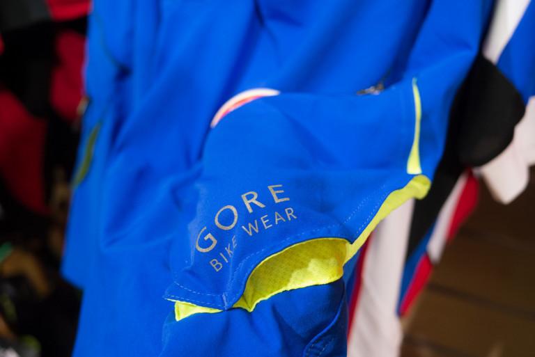 Gore Bike Wear Element baggy shorts