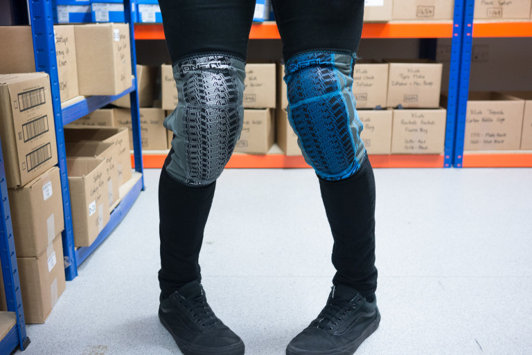 ONeal Appalachee Knee Guards