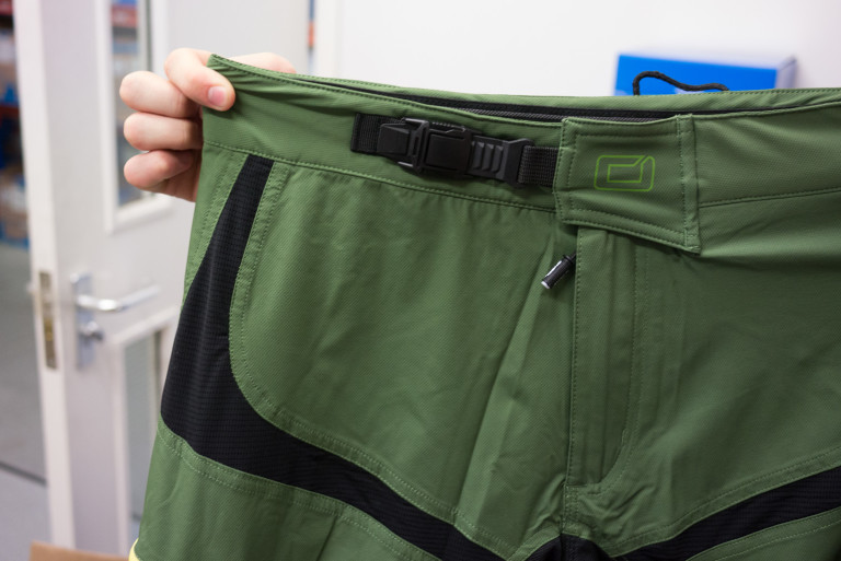 ONeal Pin It III baggy shorts