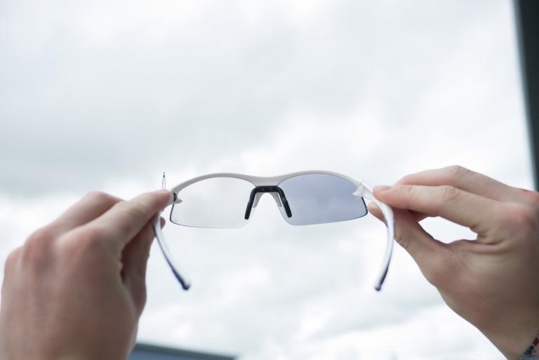 BBB BSG-38 Impulse PH Sport Photochromic glasses