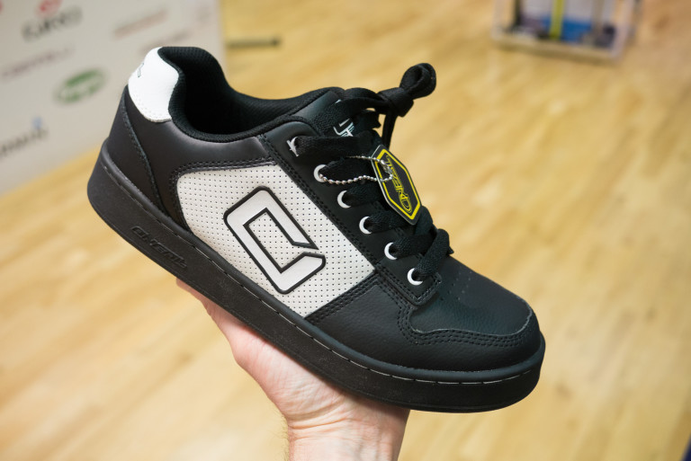 ONeal Stinger II flat pedal shoes