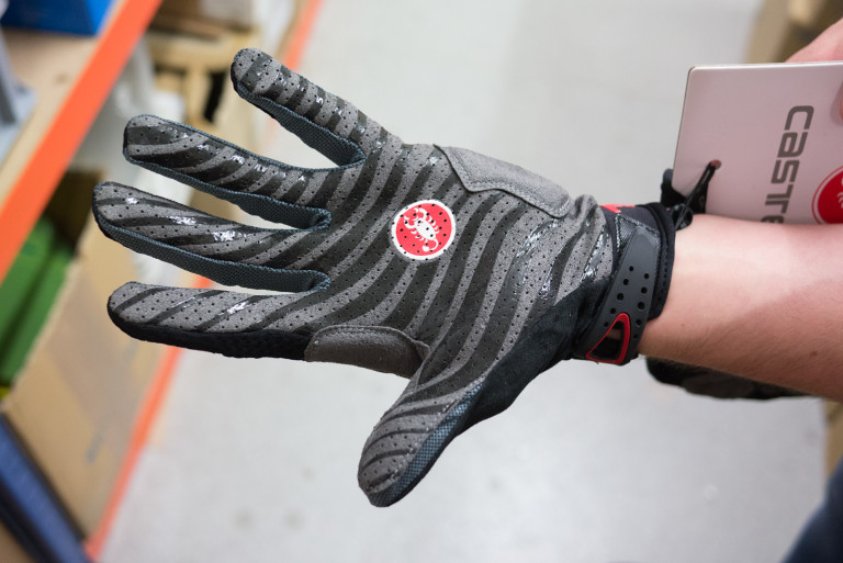 Castelli CW 6.0 Cyclocross gloves
