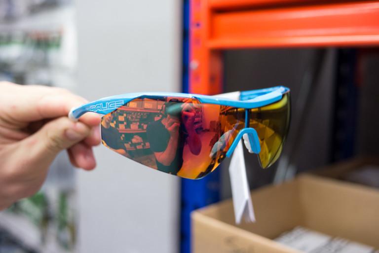 Salice 004 RW sunglasses