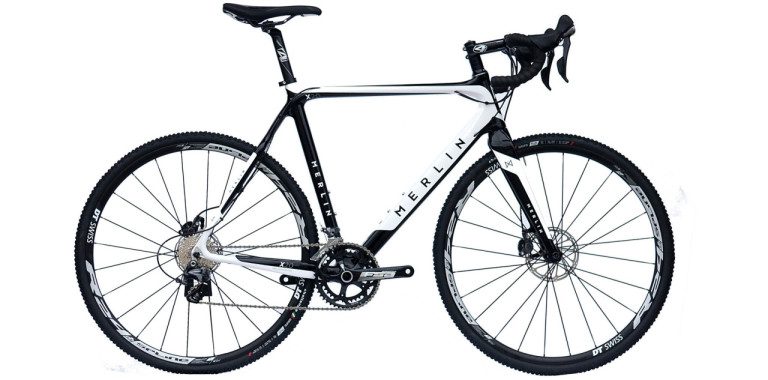 Merlin X2.0 Ultegra Mix Carbon CX