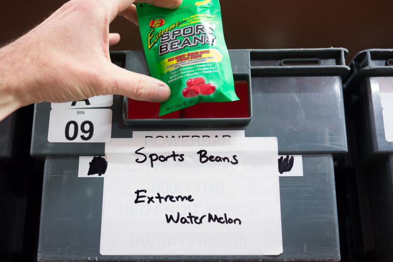 Sport Beans Extreme watermelon