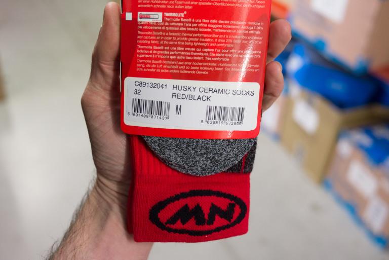 Northwave Husky Ceramictech socks