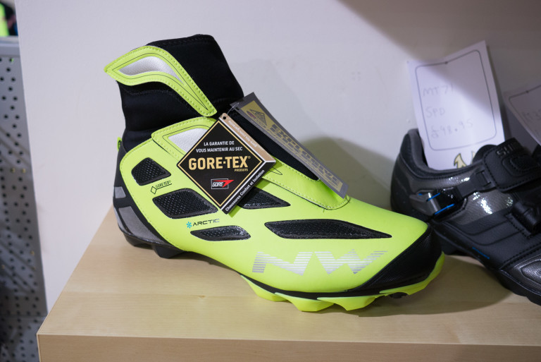 Northwave Celsius Arctic GTX 2 MTB Boots