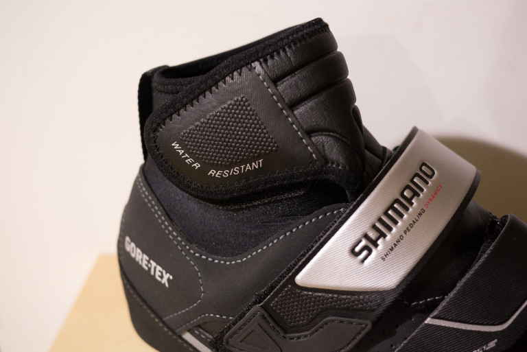 Shimano MW81 SPD Shoes