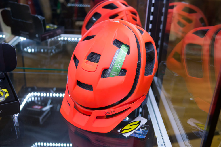 Smith Optics Forefront MTB helmet