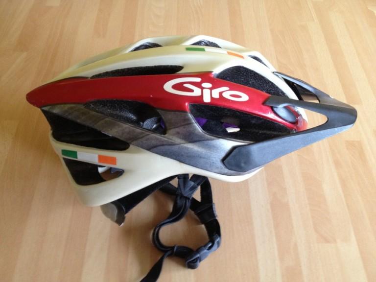 giro exodus helmet