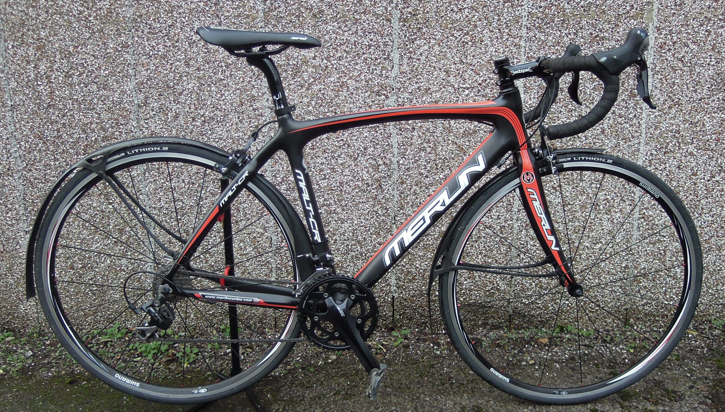 Merlin-Malt-CR-with-Crud-Road-Racer-Mudguards