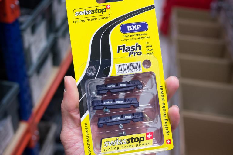 swissstop bxp brake pads