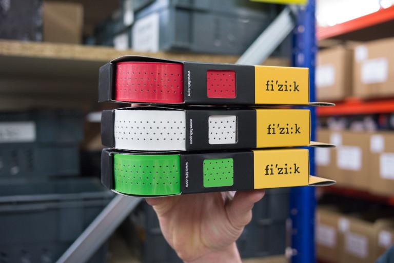 Fi'zi:k Superlight Classic bar tape