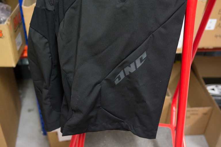 One Industries Ion MTB shorts