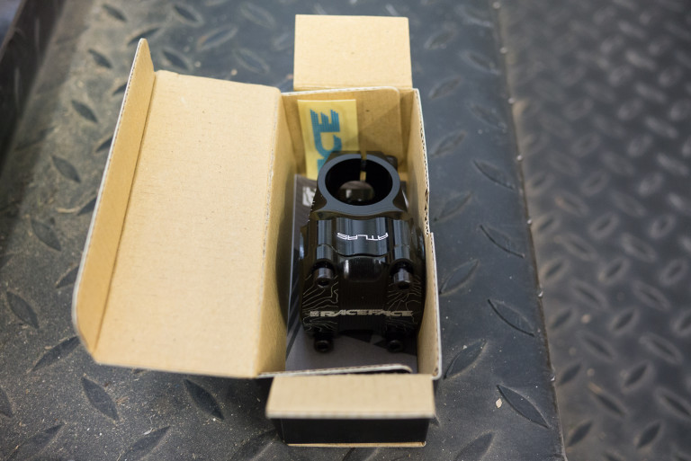 Race Face Atlas 35mm 35mm stem