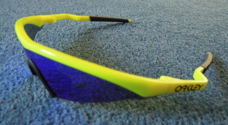 7654757e0783 My old cycling clutter: Oakleys - Merlin Cycles Blog