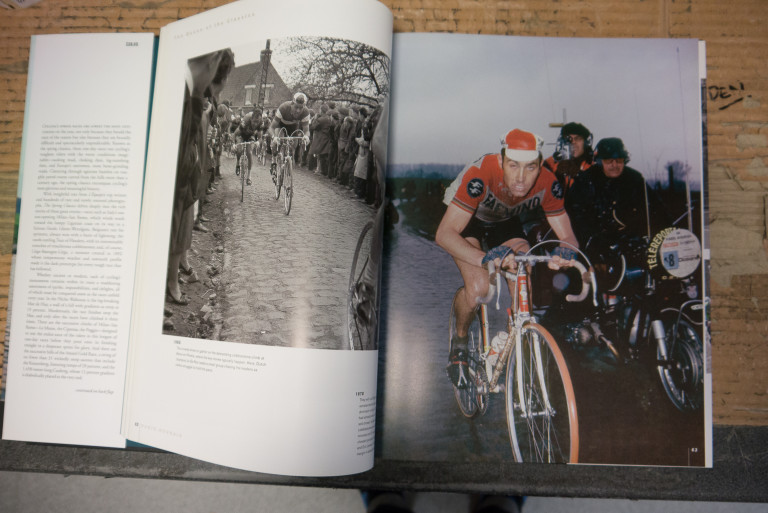 The Spring Classics - Cycling's Greatest One Day Races