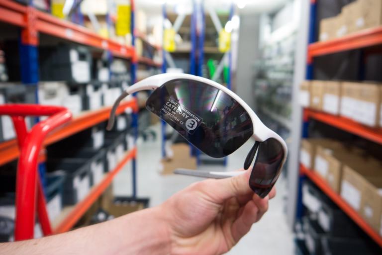 BBB Impress glasses
