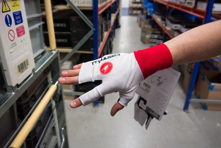 Castelli Aero Speed gloves