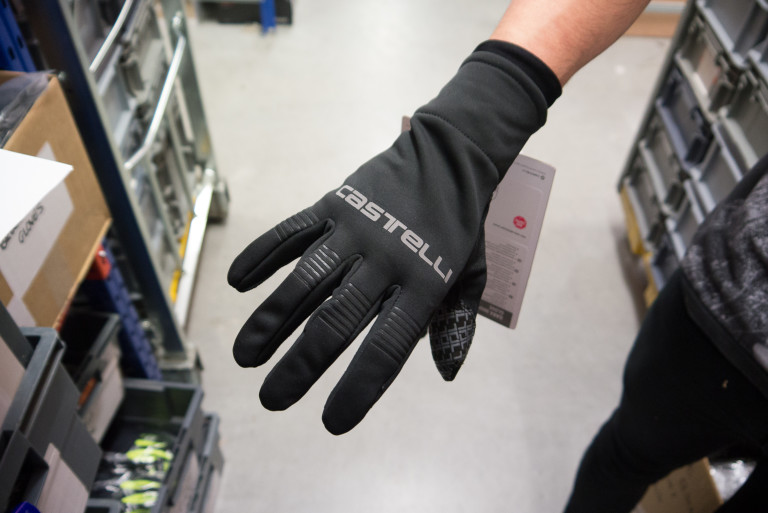 Castelli Gara Midweight gloves