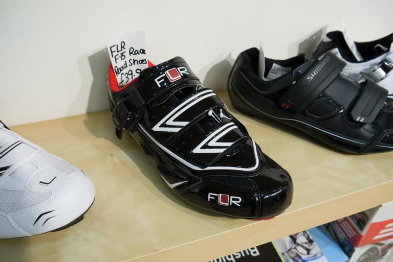 FLR F15 Race shoe
