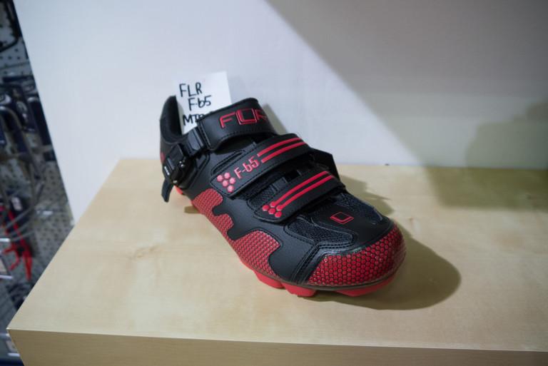 FLR F65 shoe