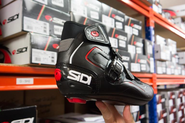 SiDi Avast Rain boots