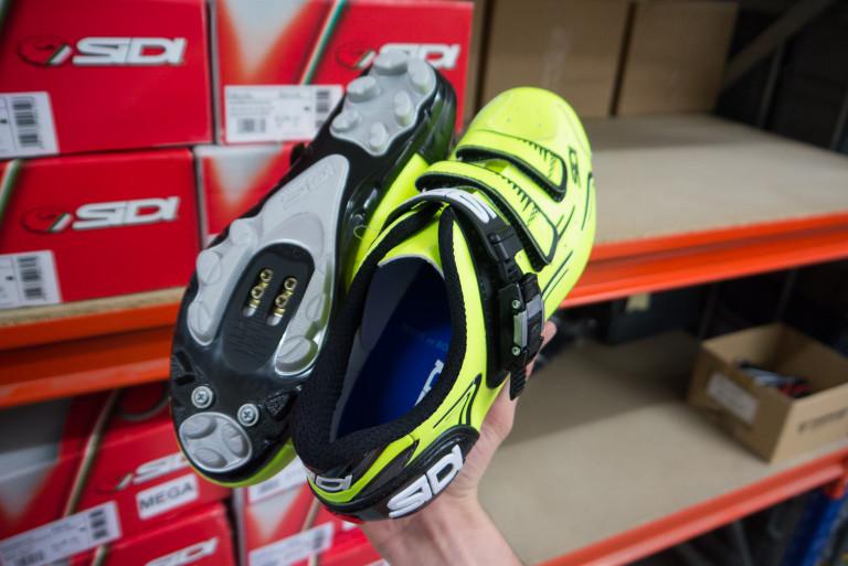 SiDi Buvel MTB shoes