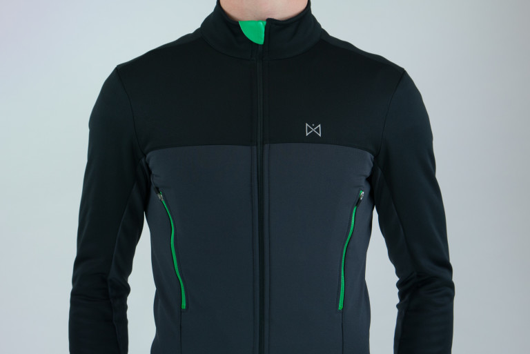 merlin wear sport winter thermal jacket
