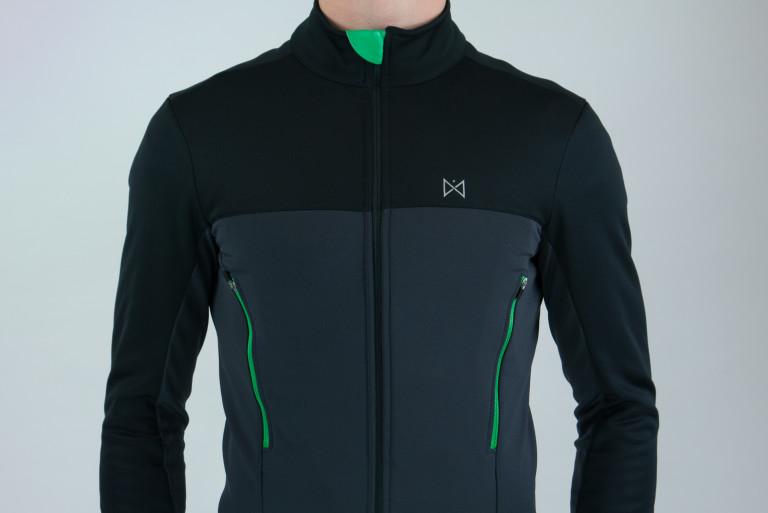 merlin wear sport winter thermal jacket