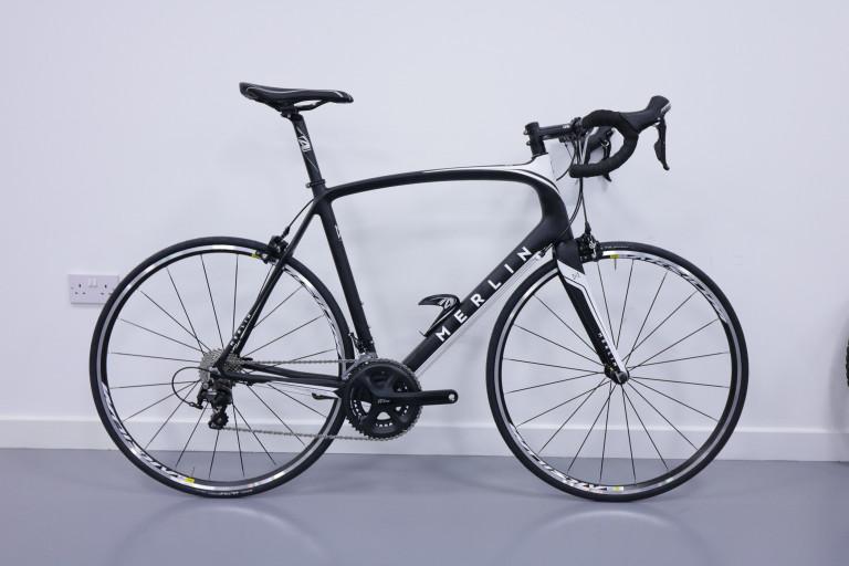 sportive bike