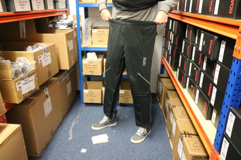 force z68 tights without pad