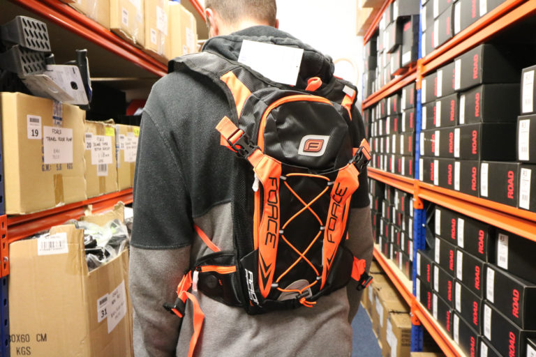 force aron pro plus hydration pack