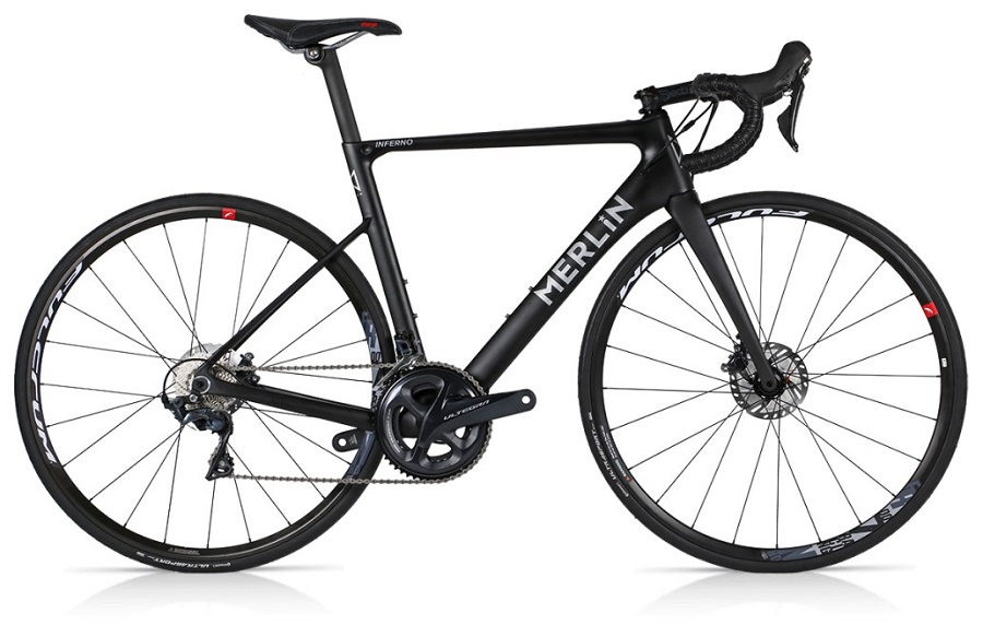 Road bike size guide | Follow our sizing chart & boost your performance