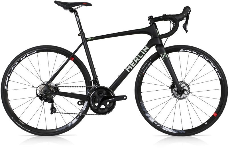 Road bike size guide | Follow our sizing chart & boost your
