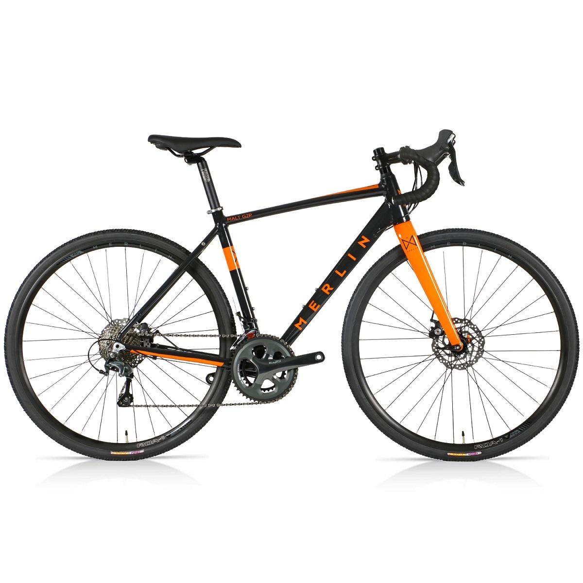 80530 merlin malt g2p tiagra gravel bike 2021