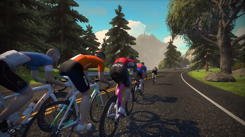 zwift Archives - Merlin Cycles Blog