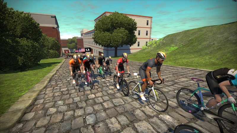 15 Tips for ZWIFT #RideOn - Merlin Cycles Blog
