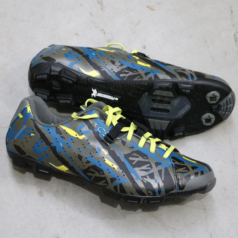 Shimano XC5 SPD MTB Shoes
