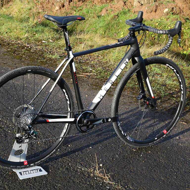 Merlin CX.04 Force 1 Carbon Cyclocross Bike