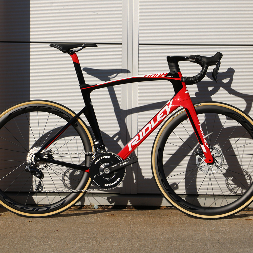 ridley bikes Archives - Merlin Cycles Blog 8c3784182