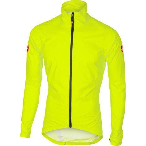 34503 castelli emergency rain cycling jacket ss18
