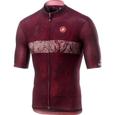 68749 castelli giro 102 sangiovese cycling jersey