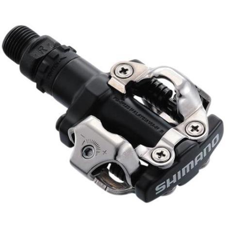 5390 shimano m520 spd pedals
