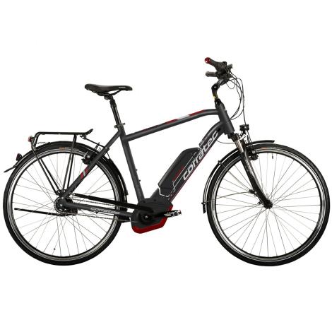 62907 corratec e power 28 active 8 coaster 400w hybrid e bike