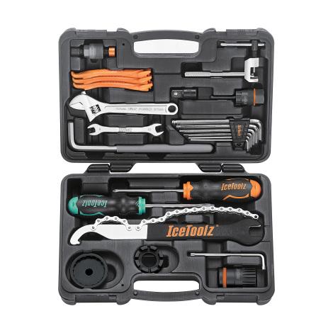 25181 icetoolz essence tool kit