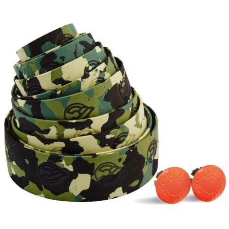 44273 cinelli camoflage handlebar tape